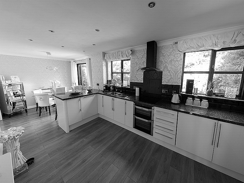 Kitchen Fitters Installers Somerset