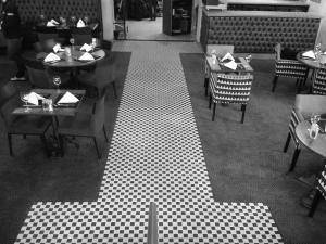 Marco Pierre White Birmingham Flooring
