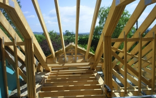 Loft Conversion in Somerset
