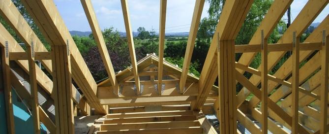 Loft Conversion in Somerset