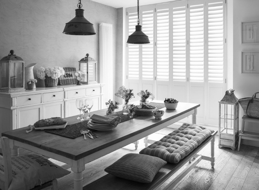 professional high quality window shutters