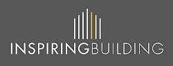Inspiring Building High Quality Construction Builders Logo