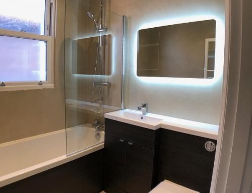 Bathroom Renovations in Bath & Weston-super-Mare