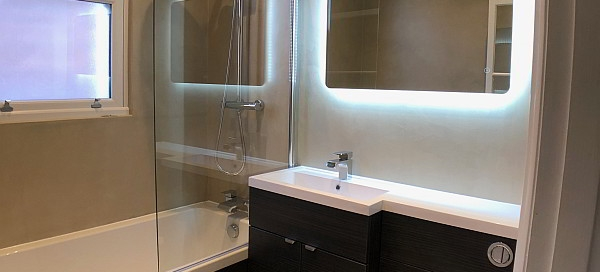 After Bathroom Renovation Bristol