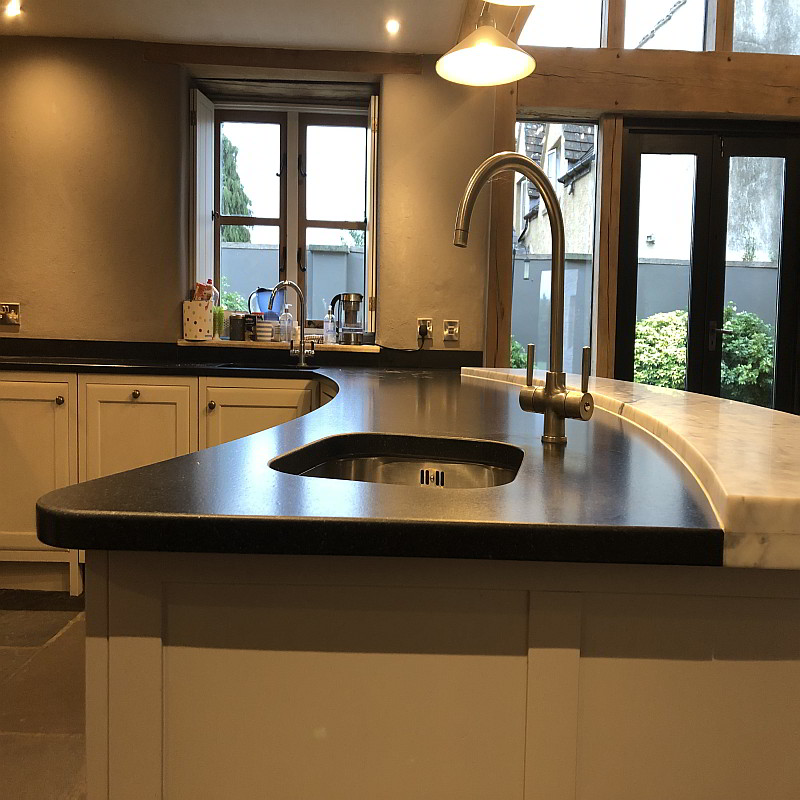 High Quality Micro Cemented Kitchen Worktops